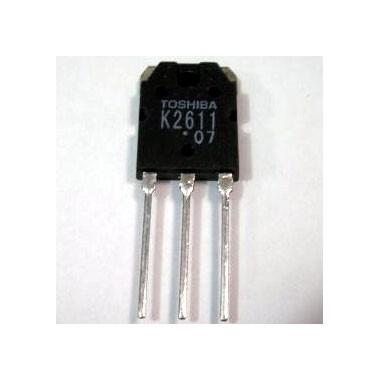 2SK2611