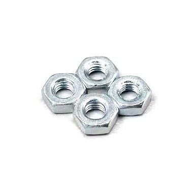 HEX NUTS 3MM