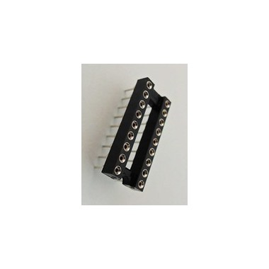 IC SOCKET-18P-M