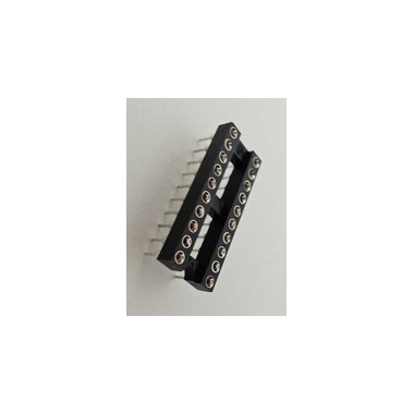 IC SOCKET-20P-M