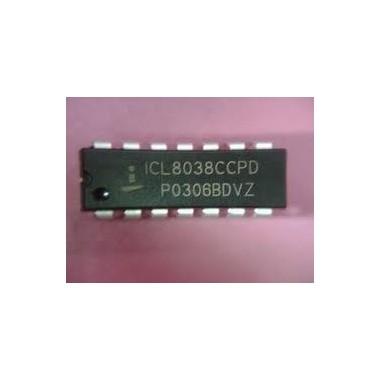 ICL8038CCPD - DIP