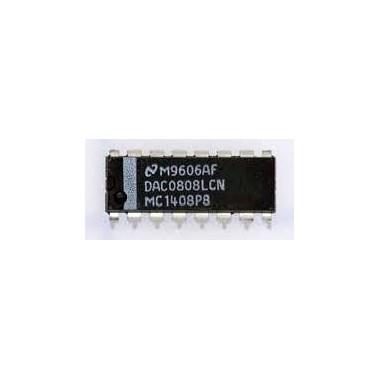 DAC0808LCN - DIP