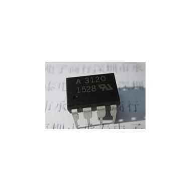 HCPL3120 - DIP (Org)