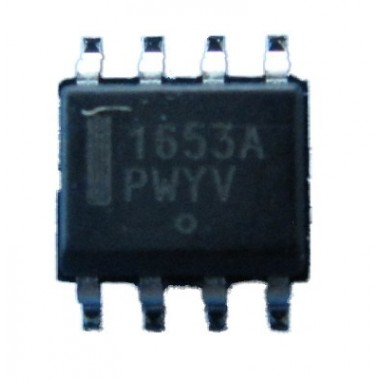 NCP1653AD - SMD