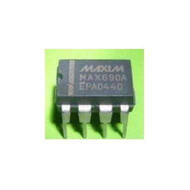 MAX690AC - DIP