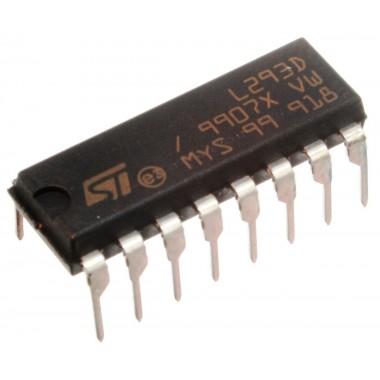 L293D - DIP
