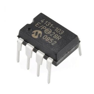 MCP4131-103E (DIP)