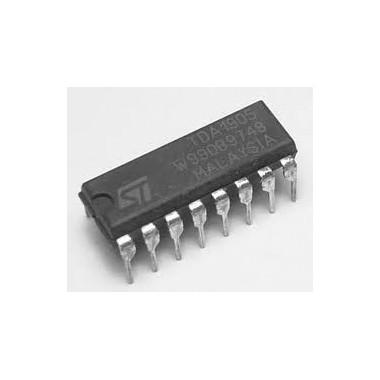 TDA1905 - DIP