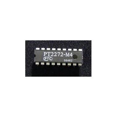 PT2272-M4 - DIP