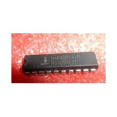 HIP4081AIPZ - DIP