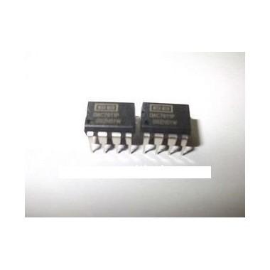 DAC7611P - DIP