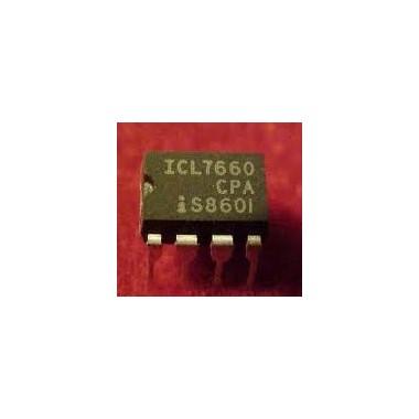 ICL7660CPA - DIP