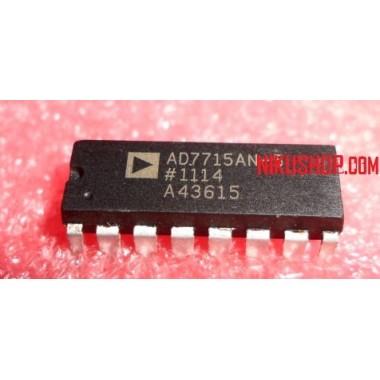 AD7715AN-5 - DIP