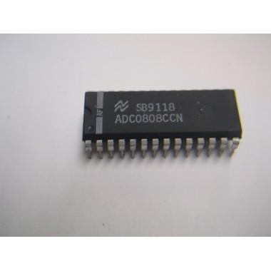 ADC0808CCN - DIP