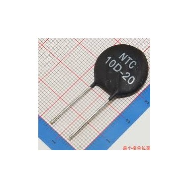 NTC 10D20