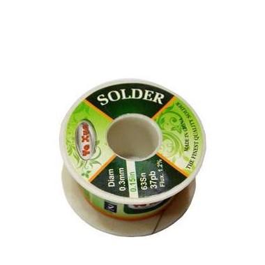 SOLDER 0.3MM YAXON