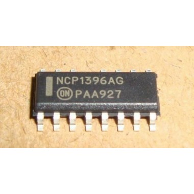 NCP1396AG - SMD