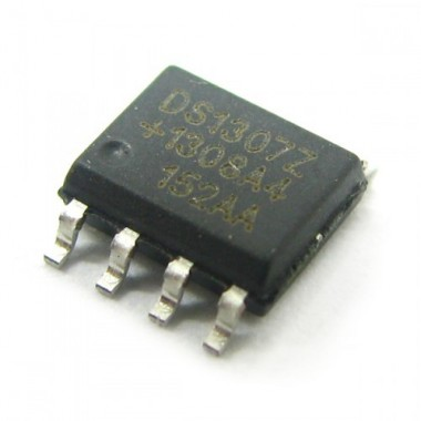 DS1307 - SMD (MAX03)