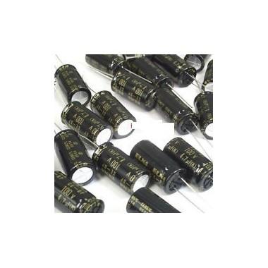 4.7UF-100V BP قطر 10mm