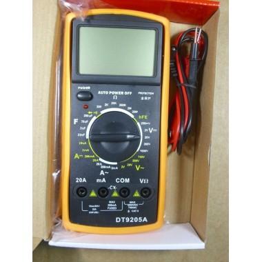 DT9205 (AKB)