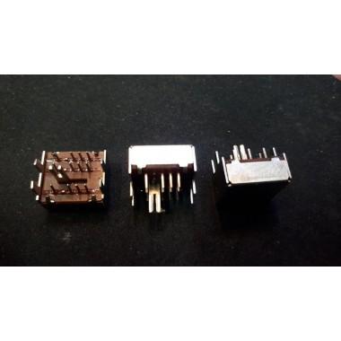 کلید کشویی-3 حالت- 3پل- 12پایه