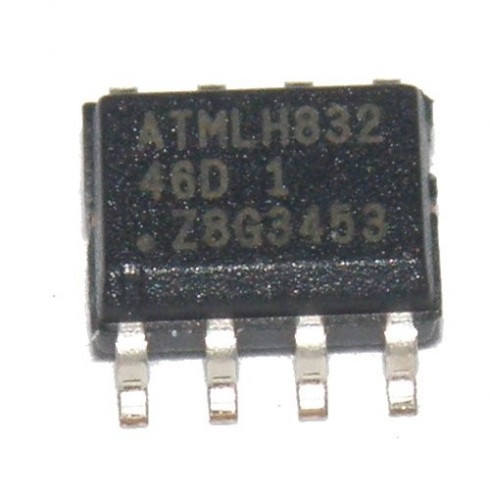 93C46D - SMD
