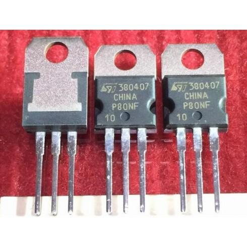 STP80NF10