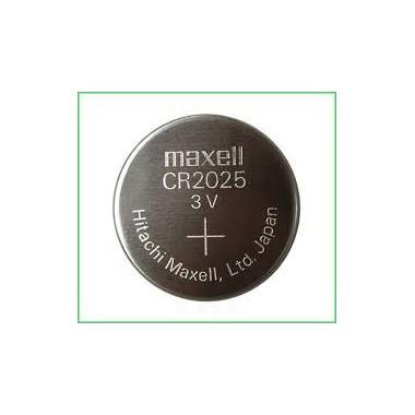 CR2025 MAXELL