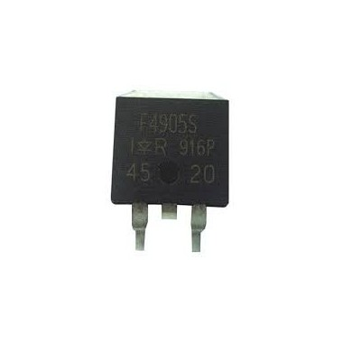 IRF4905S - SMD