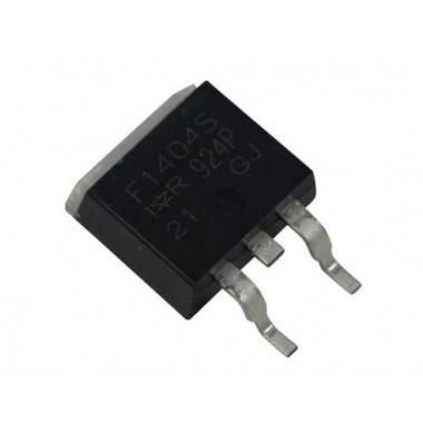 IRF1404S - SMD