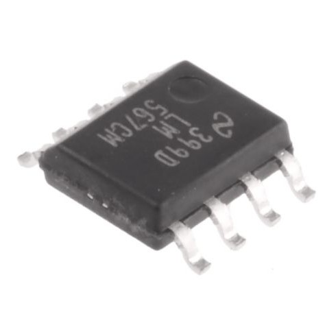 LM567CM - SMD
