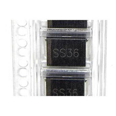 1N5822-SMC