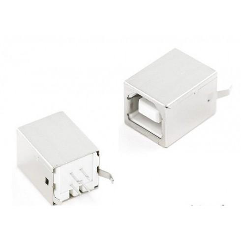 USB-B صاف