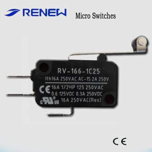 RV-166-1C25 RENEW