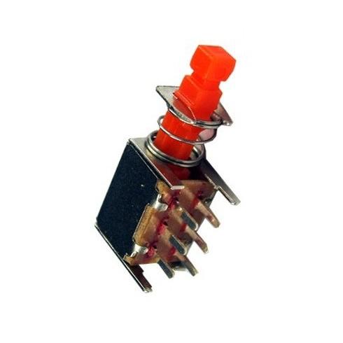 کلید فشاری 6 پایه روبردی -2