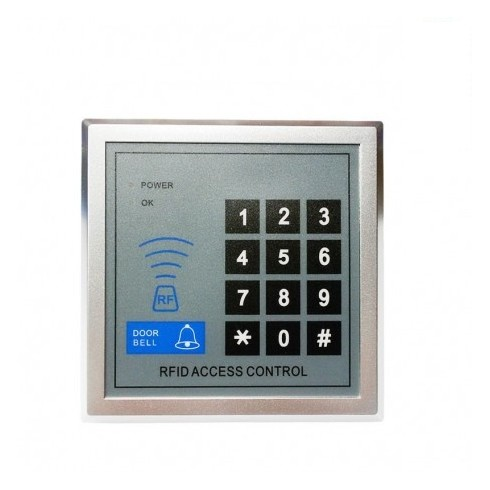 RFID Access Control V2
