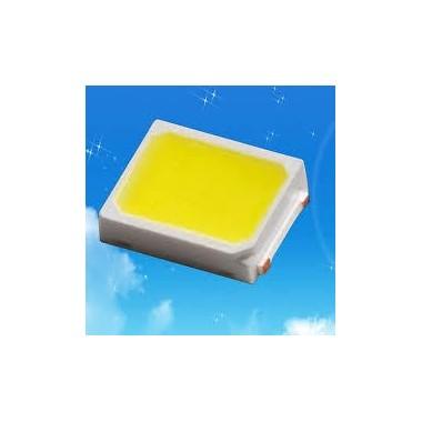 LED WHITE 2835 9V