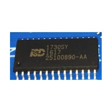 ISD1730SY - SMD