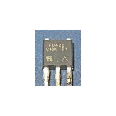 IRFU420PBF