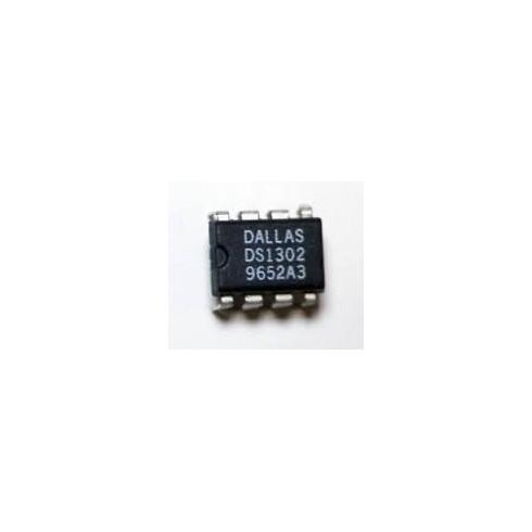DS1302 - DIP