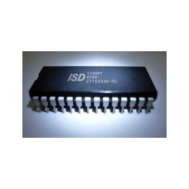 ISD1730PY - DIP