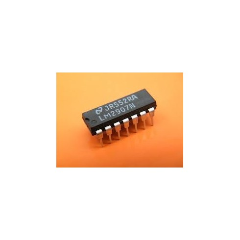 LM2907N - DIP