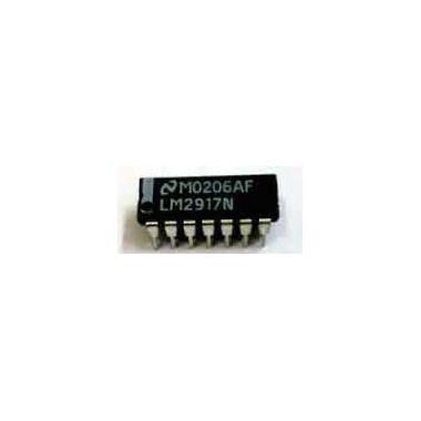 LM2917N - DIP14
