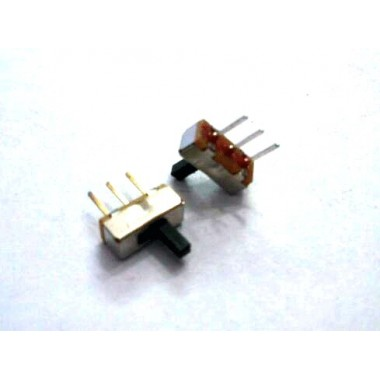 کلید کشویی-2 حالت-3 پایه-2