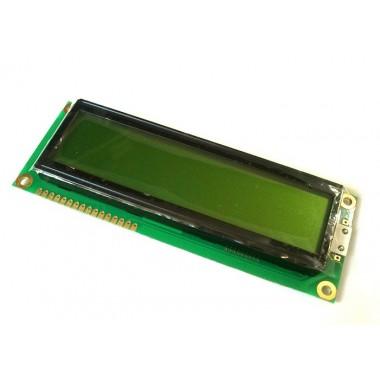 LCD 2*16 LG