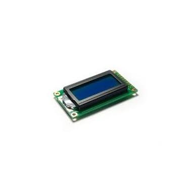 LCD 2*8 B