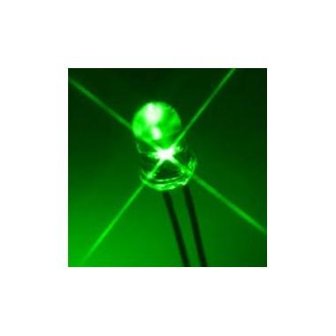 GREEN LEDشفاف 3m