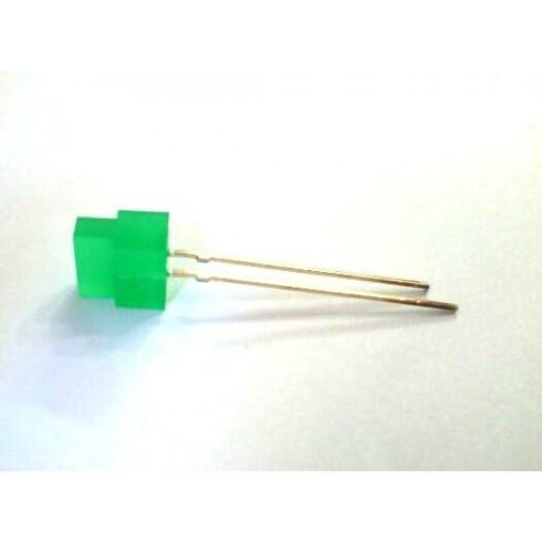 GREEN LED (5m*7m) مستطیلی