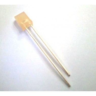 YELLOW LED (2m*5m) مستطیلی