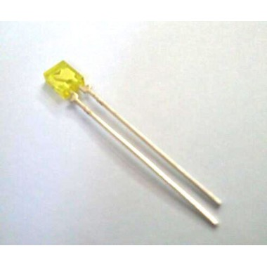 YELLOW LED (2m*4m) مستطیلی